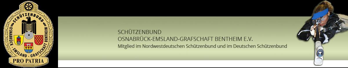 Schützenbund Osnabrück-Emsland-Grafschaft Bentheim